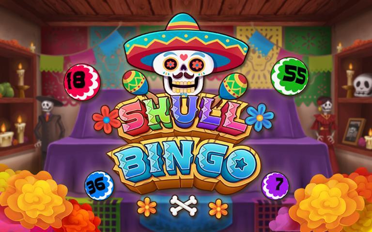 รีวิว เกมออนไลน์ SKULL BINGO เกมบิงโก จากเว็บ สโบเบท